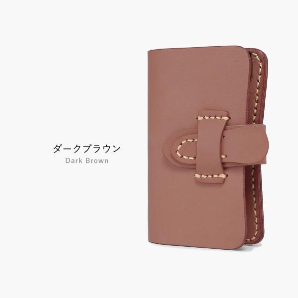 キーケース レディース メンズ ヌメ革 本革 6連式ホルダー 選べる5色 カード入れ レザー 牛革 かわいい あすつく対応 @82237|ksplanning|11