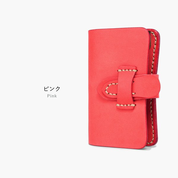 キーケース レディース メンズ ヌメ革 本革 6連式ホルダー 選べる5色 カード入れ レザー 牛革 かわいい あすつく対応 @82237|ksplanning|07