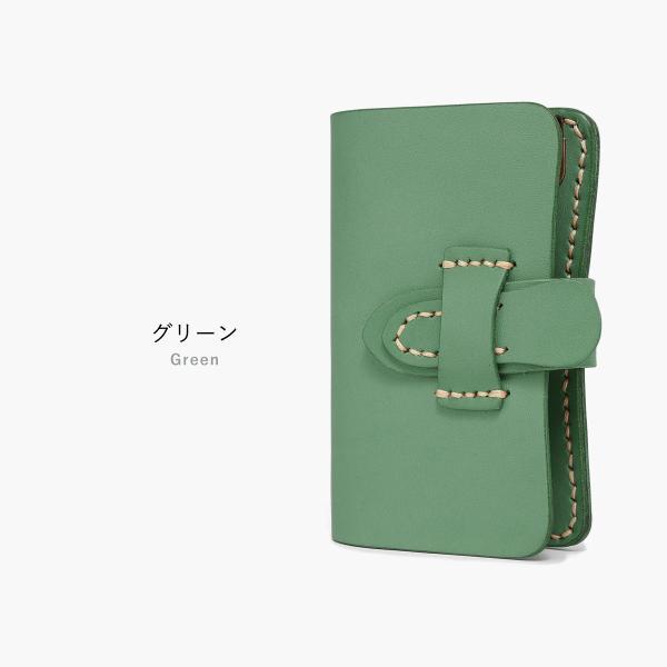 キーケース レディース メンズ ヌメ革 本革 6連式ホルダー 選べる5色 カード入れ レザー 牛革 かわいい あすつく対応 @82237|ksplanning|10