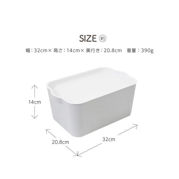 収納ボックス 収納ケース フタ付き おしゃれ プラスチック S スタッキングボックス 蓋付き 便利 小物 おもちゃ  @83383 ksplanning 09