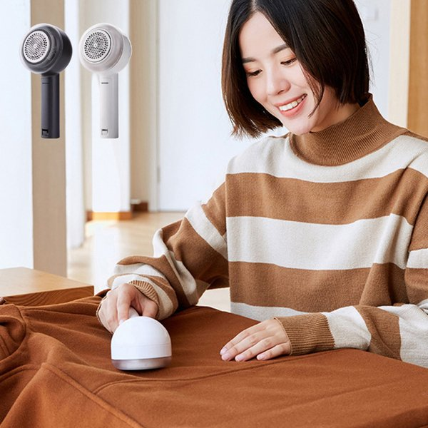 毛玉とり 毛玉取り器 毛玉取り機 充電式 USB 電動 コードレス 毛玉クリーナー 毛玉とりき 毛玉取りき コンパクト ニット カーディガン