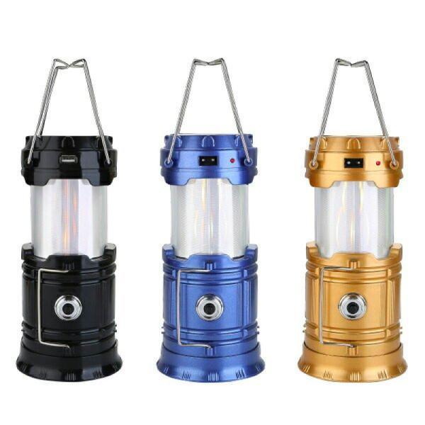 ランタン LED ソーラー充電式 アウトドア 白色 炎色 2色切替 スポットライト付 簡易防水 インテリア  対応 @87279