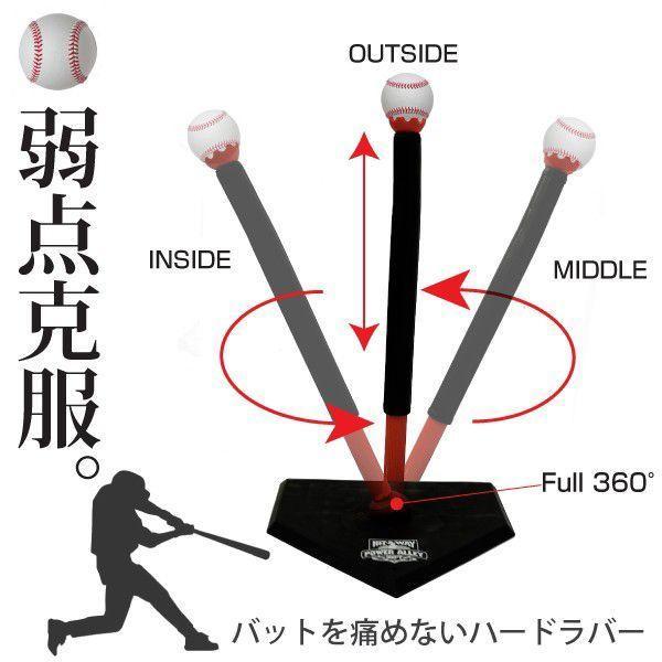 「ティーバッティング 野球」の画像検索結果