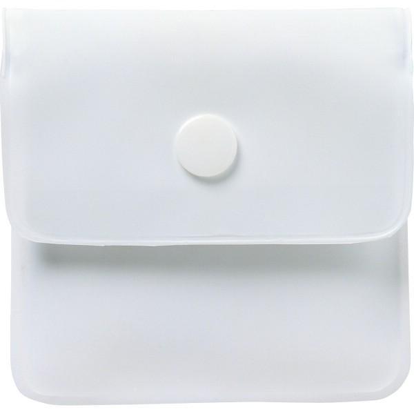 白無地携帯吸殻入れポケット 灰皿 名入れ可