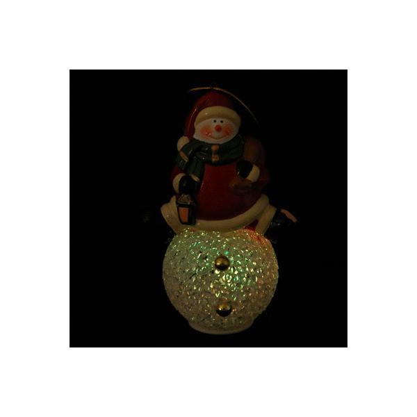 クリスマス 雑貨 飾り オブジェ スノーマン オブジェ|kss-s|02