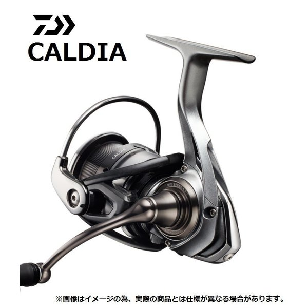 18カルディア LT2000S-XH ダイワ スピニングリール CALDIA DAIWA kt-gigaweb