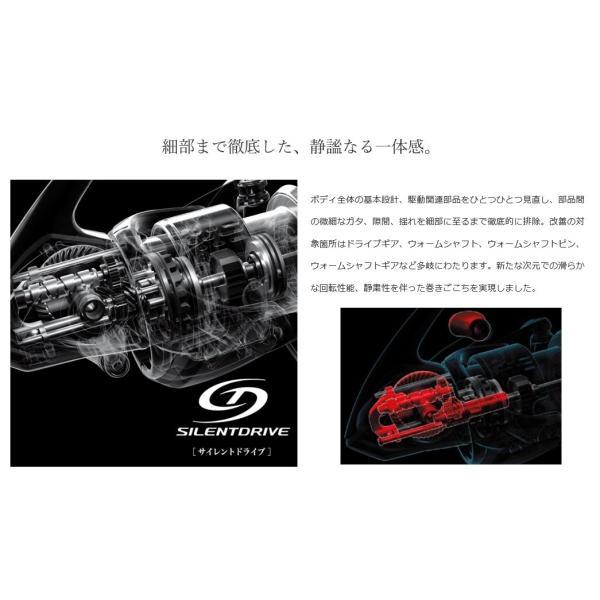 18ステラ C2000SHG スピニングリール シマノ STELLA SHIMANO kt-gigaweb 03