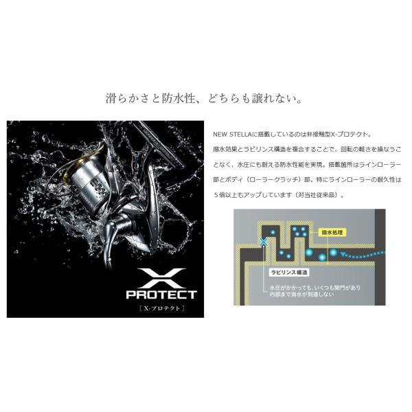 18ステラ C2000SHG スピニングリール シマノ STELLA SHIMANO kt-gigaweb 05