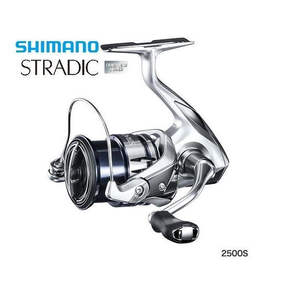 19ストラディック 2500S シマノ 19STRADIC SHIMANO|kt-gigaweb|02