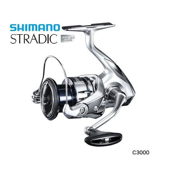 19ストラディック C3000 シマノ 19STRADIC SHIMANO|kt-gigaweb|02