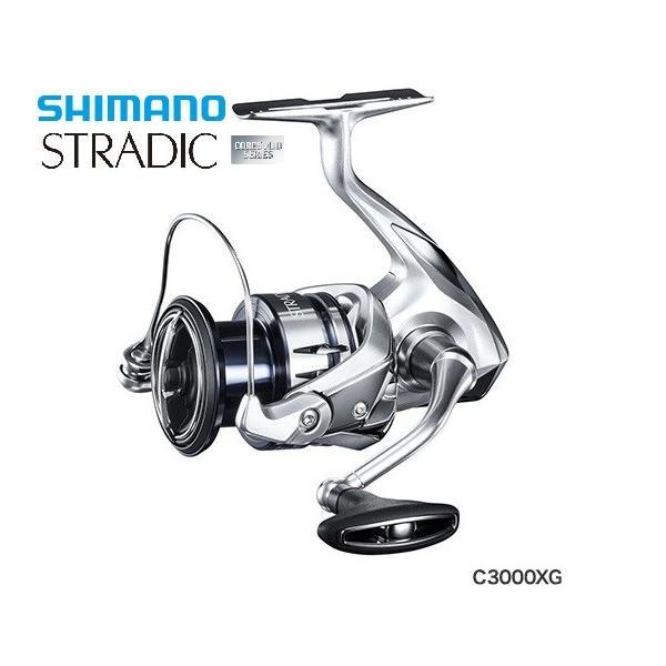 19ストラディック C3000XG シマノ 19STRADIC SHIMANO|kt-gigaweb|02