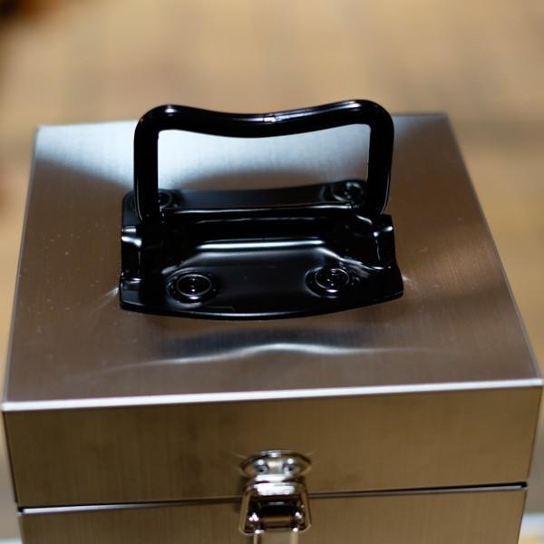 ペトロマックス ステンレスケース HK500用 myXオリジナル Petromax |kt-gigaweb|03