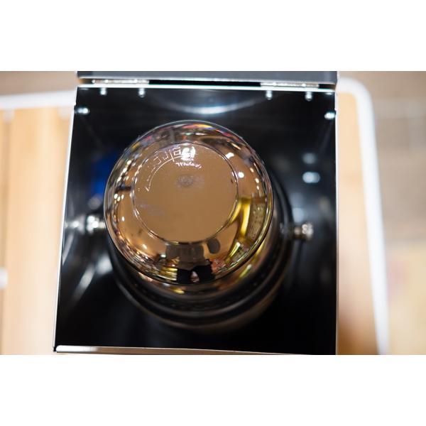 ペトロマックス ステンレスケース HK500用 myXオリジナル Petromax |kt-gigaweb|07