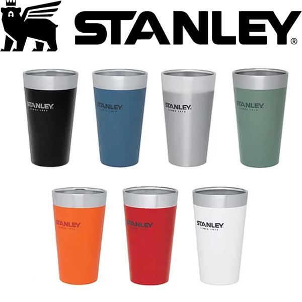 STANLEY スタンレー スタッキング真空パイント 0.47L kt-gigaweb