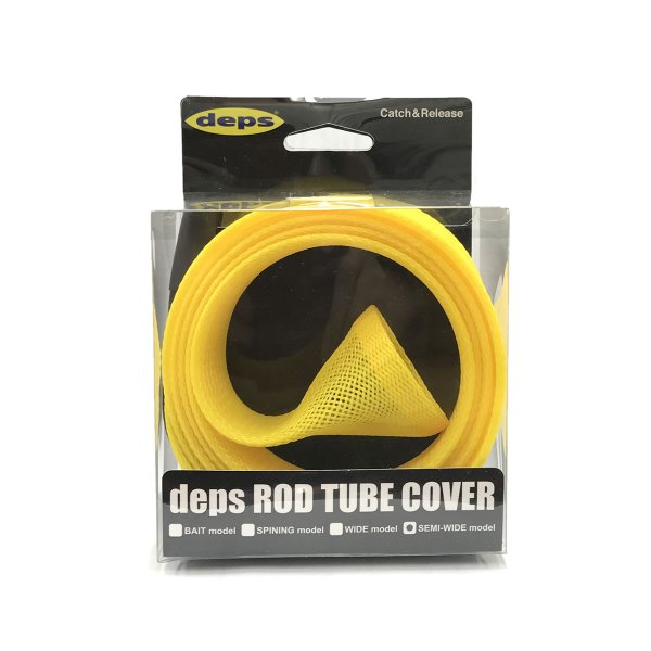 deps ROD TUBE COVER SEMI-WIDE model (デプス ロッドチューブカバー セミワイドモデル) / deps (デプス)|kt-gigaweb