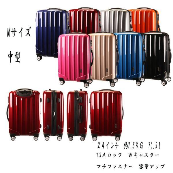 スーツケース 中型 TSAロック ファスナー式 スーツケース 中型 軽量 スーツケース 人気 ランキング キャリーケース トランクケース OUTDOOR SUITCASE