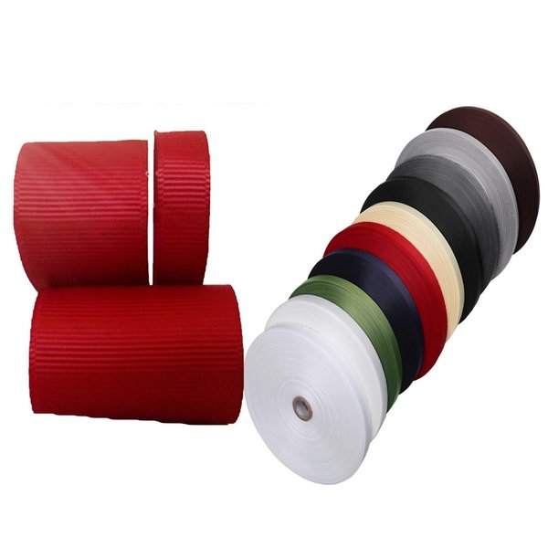 3Mカット 40MM巾グログランリボン グログランテープ MFFS1042-3M