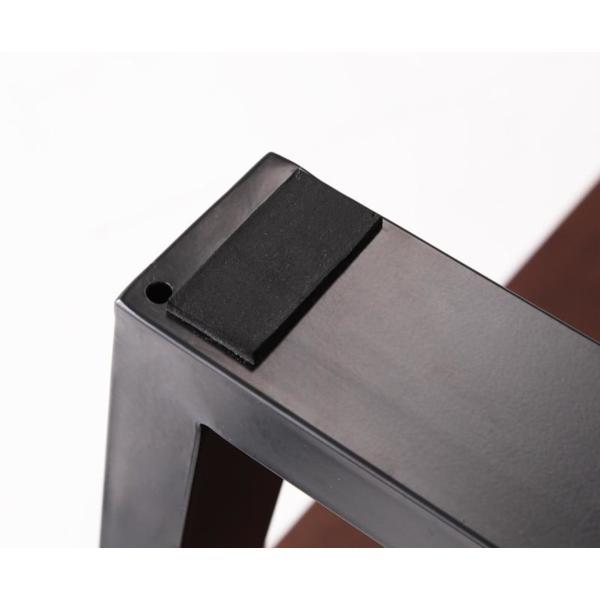 ダイニングテーブルセット ダイニングテーブル ダイニング W120 4点セット チェア ベンチ 4人用 おしゃれ|kubric|04