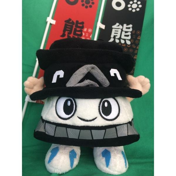 『ひごまる』ぬいぐるみ|kumamoto-castle-shop