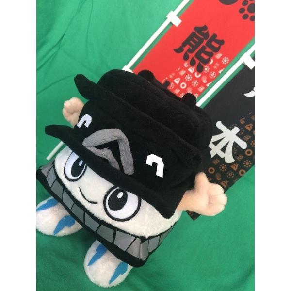 『ひごまる』ぬいぐるみ|kumamoto-castle-shop|02