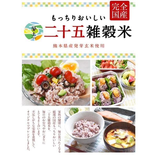 くまモン袋 国産 二十一雑穀米 米 500g 入り 送料無料 大麦 もち麦入り 熊本県産 発芽玄米使用 グルメ 3-7営業日以内に出荷予定(土日祝日除く)|kumamotofood|18
