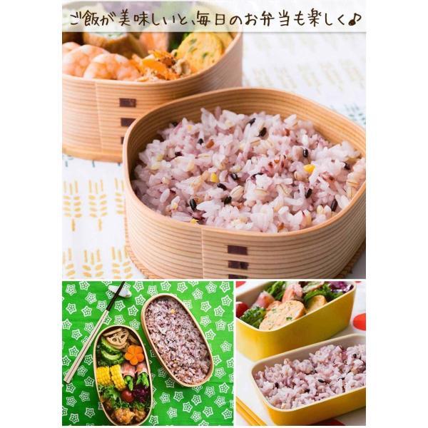 くまモン袋の 国産 二十一雑穀米 たっぷり1kg(500g×2袋)入  送料無料 大麦 もち麦入り 熊本県産の発芽玄米使用 3-7営業日以内に出荷予定(土日祝日除く) kumamotofood 10