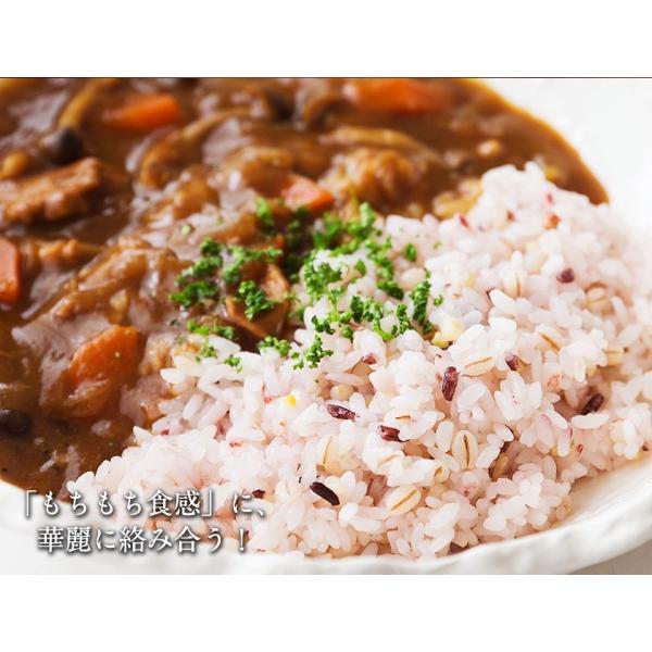 くまモン袋の 国産 二十一雑穀米 たっぷり1kg(500g×2袋)入  送料無料 大麦 もち麦入り 熊本県産の発芽玄米使用 3-7営業日以内に出荷予定(土日祝日除く) kumamotofood 11