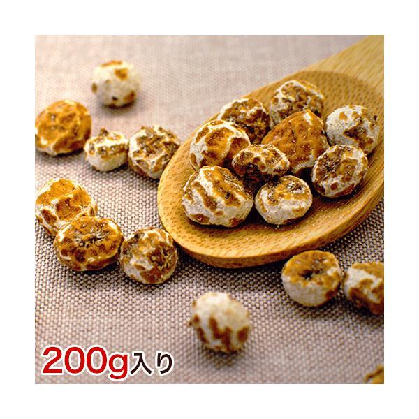 タイガーナッツ 200g 1袋から 送料無料 スーパーフード 3-7営業日以内に出荷予定(土日祝日除く)|kumamotofood
