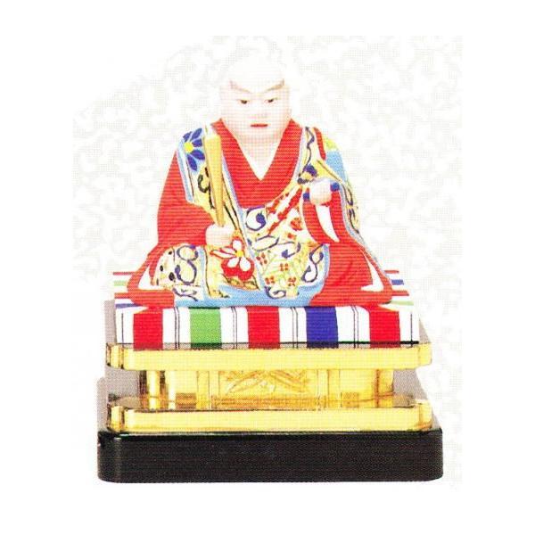 仏像 日蓮上人 2.0寸|kumano-butu