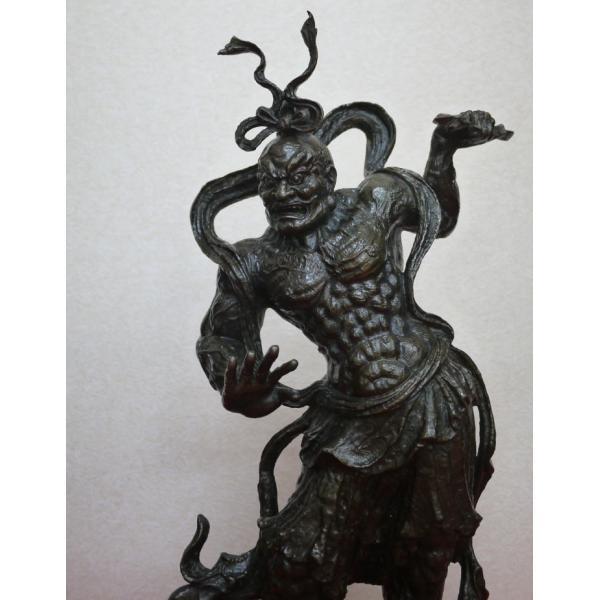 仏像 仁王像(金剛力士像)|kumano-butu|02