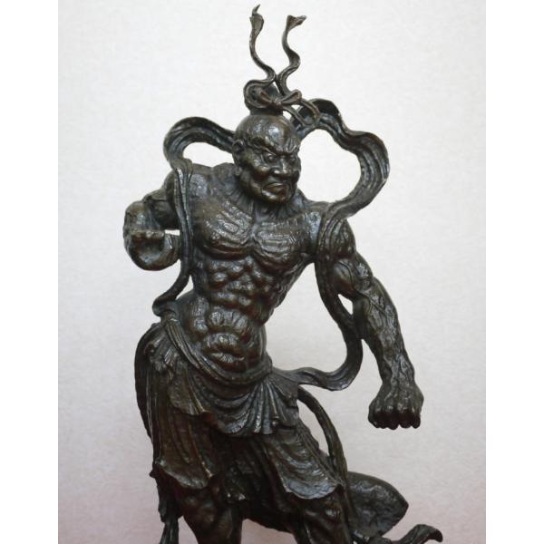 仏像 仁王像(金剛力士像)|kumano-butu|03