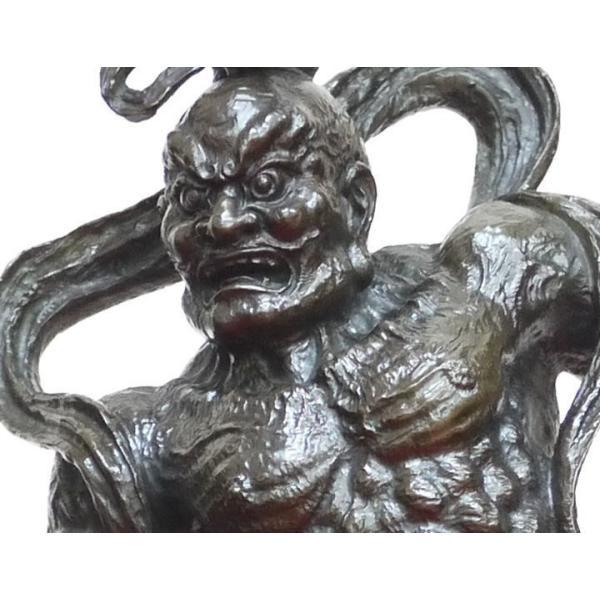 仏像 仁王像(金剛力士像)|kumano-butu|04