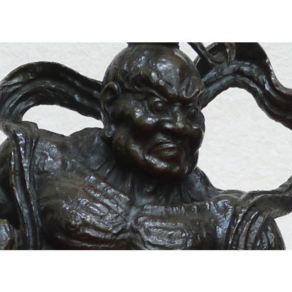 仏像 仁王像(金剛力士像)|kumano-butu|05