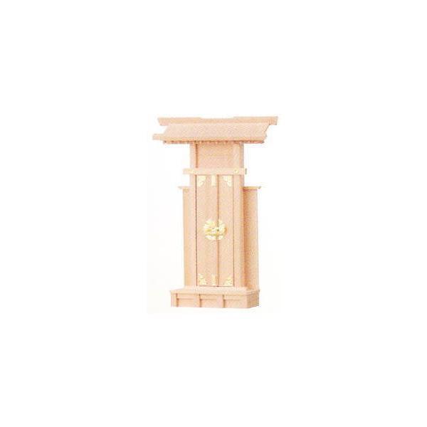 神棚 神具セット付 大札(ひのき製)|kumano-butu
