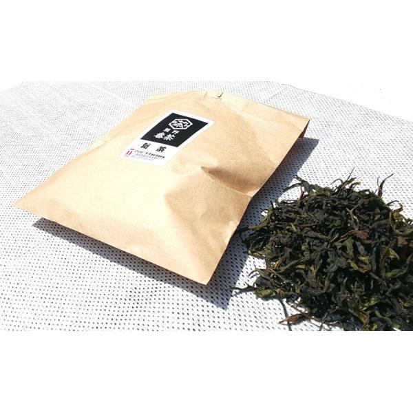 紀州 熊野番茶染め キャンバスミニトート《限定・新茶お試しセット》|kumano-t|02