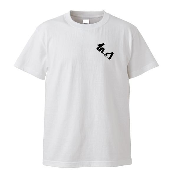 鬼文字Tシャツ,半袖,和柄,三重,世界遺産熊野古道|kumano-t|04