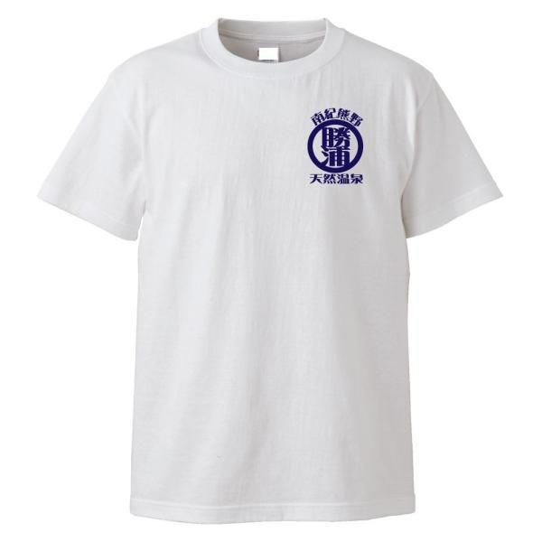 南紀 勝浦 和柄Tシャツ 半袖|kumano-t|04
