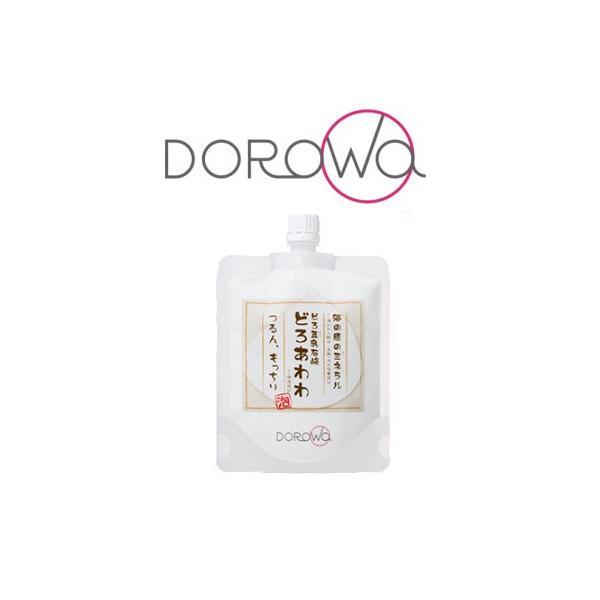 どろ豆乳石鹸 どろあわわ 110g [ 健康コーポレーション / どろ洗顔 / 石けん ]( 4560166872430 )- 定形外送料無料 -|kumokumo-square
