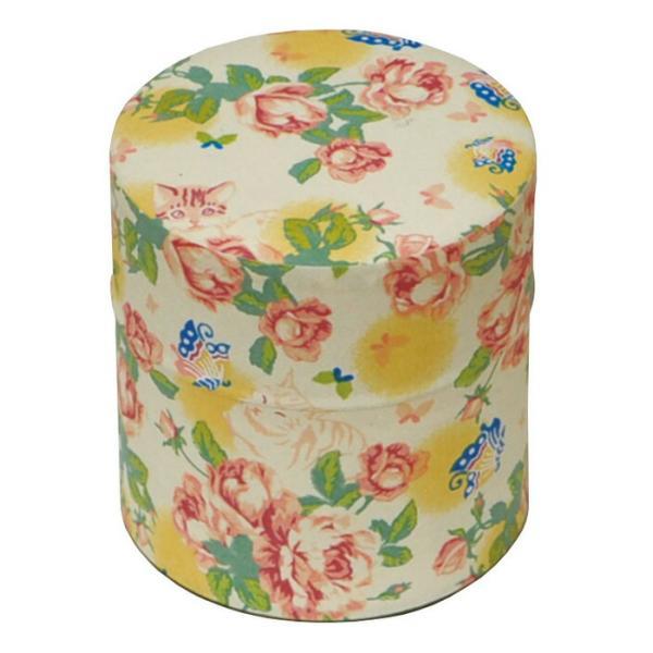 茶筒 和紙茶筒 ぽッ・かん 動物、干支 柄 S /792115/ 日本製 美濃和紙 和柄 和風 茶缶 お茶っ葉入れ おしゃれ 茶葉 紅茶 緑茶 コーヒー豆 てまひま工房