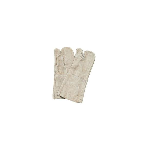 コヅチ 革手袋シリーズ 溶接用皮手袋 アーク3 KG-472(10組1セット)