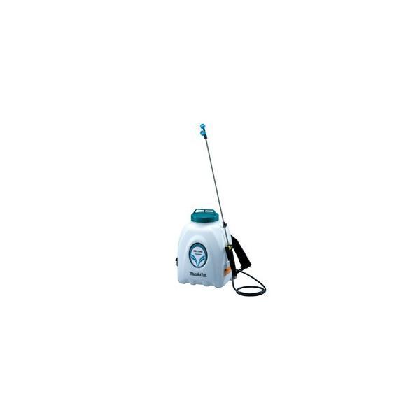 マキタ園芸 充電式噴霧器 MUS104DZ 本体のみ 《メーカー欠品中》【予約商品】
