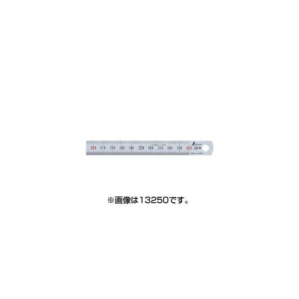 シンワ測定 細巾直尺 シルバー 2m 13293 運賃別途見積り
