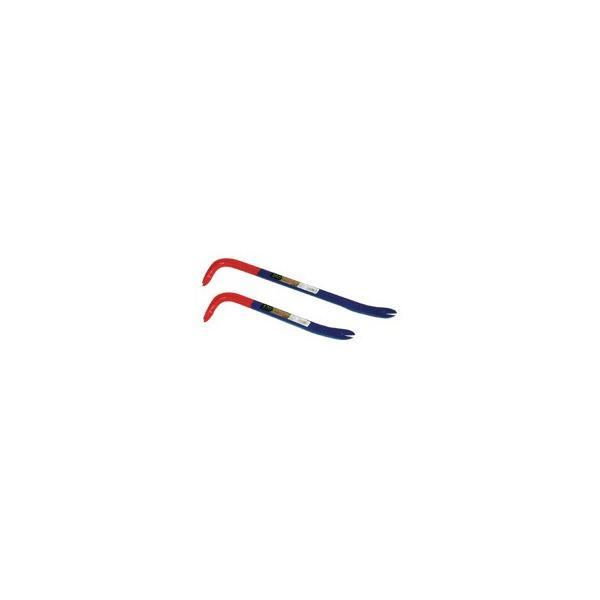 モクバ ヒラタ 平バール 尾割 01010 270mm 042278
