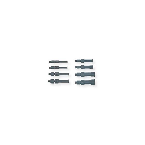 スーパーツール ベアリングプーラセット部品 内爪φ 8 BJ8