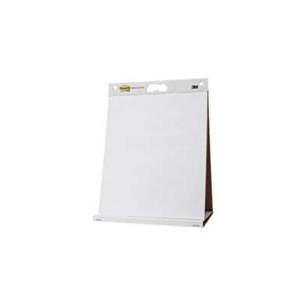 (まとめ)スリーエム 3M ポストイット EASEL563 テーブルトップパッド〔×2セット〕