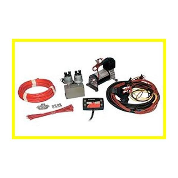 Firestone 2544 Air-Rite Standard Duty Air Control System Firestone Ride-Rite