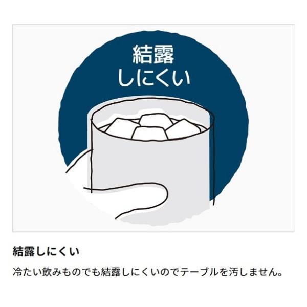サーモス 真空断熱カップ JDH-360 S ステンレス kurashiichibankan 04