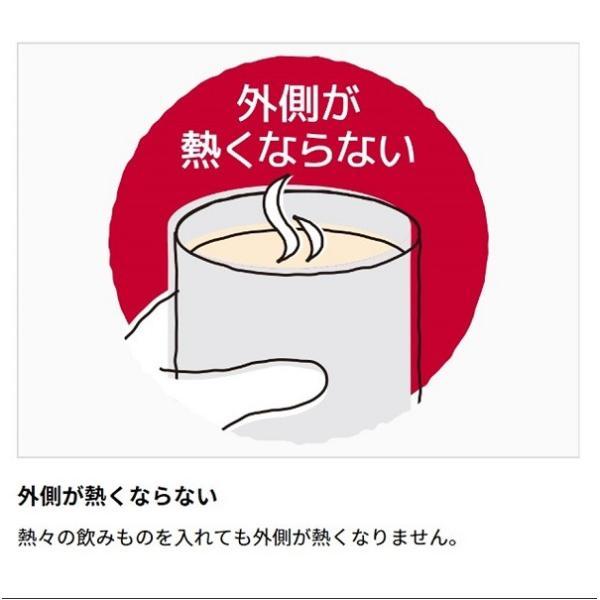 サーモス 真空断熱カップ JDH-360 S ステンレス kurashiichibankan 05