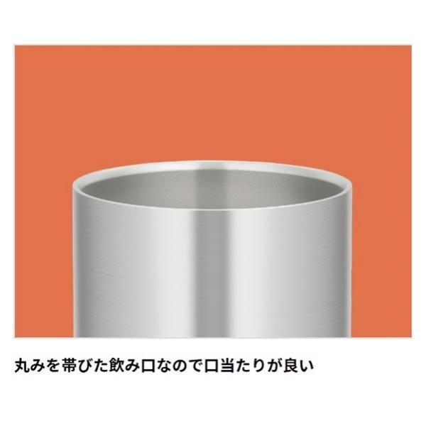 サーモス 真空断熱カップ JDH-360 S ステンレス kurashiichibankan 07
