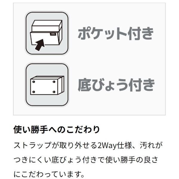 サーモス ソフトクーラー REQ-005 BK ブラック 5L|kurashiichibankan|08